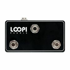TC Electronics G Sharp Footswitch - Loopi Pedals
