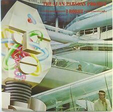 "12"" LP - The Alan Parsons Project - I Robot - C577 - washed & cleaned"