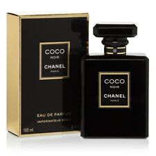 Coco Noir By Chanel For Women-Eau de Parfum Spray-3.4oz/100ml-Brand New In Box