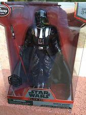 Darth Vader Elite Series Die Cast Action Figure - 7'' - Star Wars