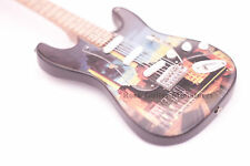 RGM754 Animals Pink Floyd Miniature Guitar