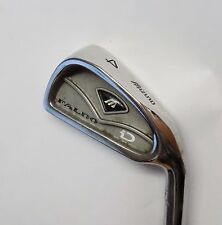 Mizuno faldo id 4 iron regular graphite shaft tour tech grip
