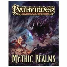 NEW - Pathfinder Campaign Setting: Mythic Realms by Staff, Paizo