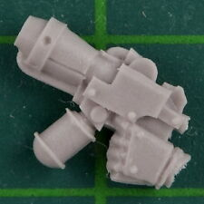 Horus Heresy MK2 MK3 Flammenwerferpistole Space Marine Forge World 40K Bitz0451