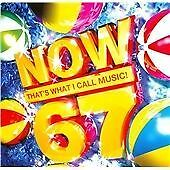 Various Artists - Now That's What I Call Music!, Vol. 67 (2007)
