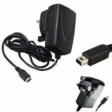 NEW NINTENDO DSi NDSi XL DSi LL 3DS Wall Charger For Nintendo - UK Wall Charger
