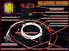 2000-2006 Honda Insight Hybrid Battery IMA Grid Charger Balancer, w/ fan control