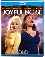 Joyful Noise [Includes Digital Copy] [U (2012, Blu-ray NEW) BLU-RAY/WS2 DISC SET