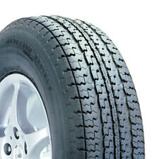 1 NEW ST205 205/75-15 GOODYEAR MARATHON RADIAL TRAILER 75R R15 TIRE