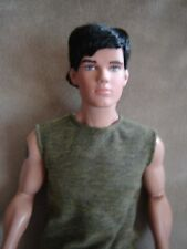 "Tonner ""Twilight"" JACOB BLACK doll"