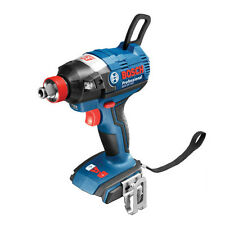 Bosch GDX 18V-EC Cordless Impact Driver with brushless motor EC (Solo) - FedEx