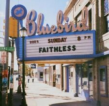 FAITHLESS = sunday 8pm = ELECTRO TRANCE AMBIENT HOUSE GROOVES !!