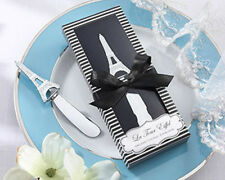 Eiffel Tower Stainless Steel Spreader Wedding Favor Favors