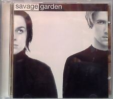 "Savage Garden - Savage Garden (CD 2004) ""Truly Madly Deeply""""To The Moon & Back"""