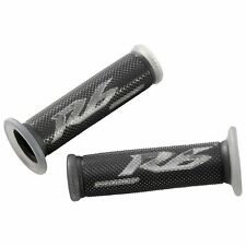 GENUINE YAMAHA PARTS YZFR6 YZF R6 HANDLE GRIPS PRO-GRIP GP GEL BLACK 1999-2016