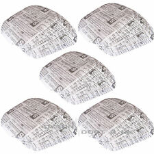 Premium S Level Micro Filters Vacuum Cleaner Filters For Dyson DC01 5 x 8 Packs