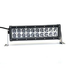 Lightforce 10' (254mm) dual row light bar - 5w combination - Cbledbd10C