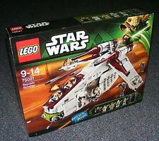 STAR WARS LEGO 75021 REPUBLIC GUNSHIP B-STOCK BRAND NEW BNIB