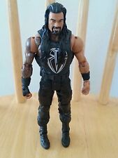 "WWE ROMAN REIGNS WRESTLEMANIA 32 HERITAGE LOOSE 6"" Action Figure Superstar"