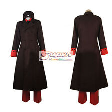 APH Hetalia: Axis Powers Denmark Uniform COS Clothing Cosplay Costume