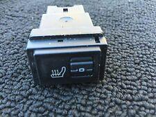 MIX 04 PORSCHE CAYENNE S INTERIOR SEAT HEATER SWITCH CONTROL 7L5963563 OEM