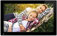 Nixplay W18A 18.5-Inch WiFi Cloud Digital Photo Frame