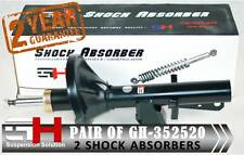 2 NEW REAR GAS SHOCK ABSORBERS FOR FORD MONDEO I, II BAP BFP ///GH-352520///