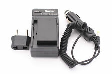 Brand New LP-E12 Battery + Charger for Canon EOS 100D, EOS M, EOS M2, Rebel SL1