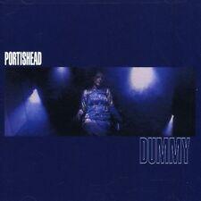 Portishead - Dummy [New CD]