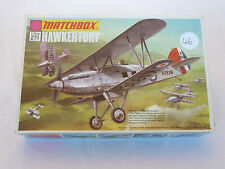MATCHBOX PK 1 HAWKER FURY 1