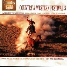 country & western festival vol 5