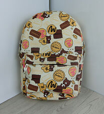 rilakkuma N02 anime canvas backpack fashion school casual shoulder bag new