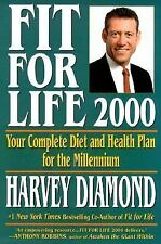 Fit For Life: A New Beginning: A New Beginning : Your Complete Diet and Health