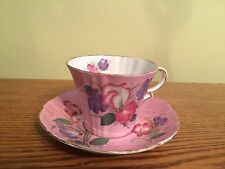 Fair Lady by Royal Standard Tea Cup and Saucer