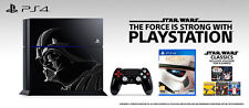 Brand New - Limited Edition Star Wars Battlefront PlayStation 4 1TB Console