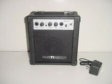 NEW 5  WATT GUITAR AMPLIFIER PORTABLE PRACTICE AMP BATTERY POWERED AC ADAPTER
