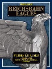 THIRD REICH REICHSBAHN EAGLES
