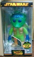 FUNKO HIKARI STAR WARS SUBLIME GREEDO LIMITED EDITION 750 NEW IN BOX #5476