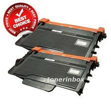 2PK TN850 Toner Cartridge For Brother TN820 DCP-L5500DN HL-L5000D MFC-L5700DW