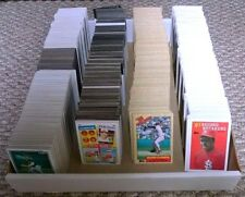 Complete Your Set of 1983 through 1988 Topps Baseball Cards, U Pick 40!!!