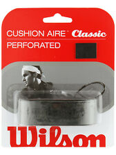 1 x WILSON CUSHION AIRE CLASSIC PERFORATED TENNIS REPLACEMENT GRIP