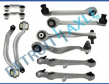 Brand New 10pc Complete Front Suspension Kit for Audi A4 A6 Volkswagen Passat
