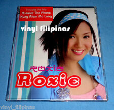 PHILIPPINES:ROXIE -  Answer The Phone CD Single,OPM,Teen,Roxanne Barcelo,Roxee B