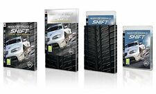 Need For Speed Shift Collector's Edition PS3 - LNS