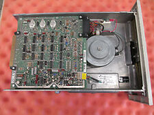 """Shugart 8"""" SD Floppy Drive model 901 motor tested 44 pin connector input 115VAC"""