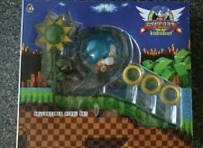 Sonic the HedgeHog Medium Vinyl Figure Kidrobot SEGA Genesis new