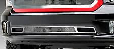 T-Rex 52458 Bumper Mesh Grille Black 2013-2014 Dodge Ram 1500  OEM# DJTM52458