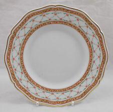 Raynaud Limoges Ritz London collection le Palm Court Côté / assiette à pain 16,5 cm