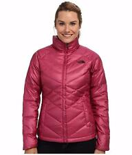 THE NORTH FACE WOMENS ACONCAGUA 550 DOWN JACKET CERISE PINK SIZE M NEW