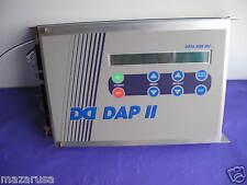 Data Alarm DAP II Processor-II (DAP II), Data Alarm Da DAP II